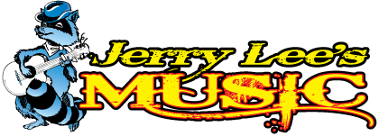 Jerry Lee's Music Store