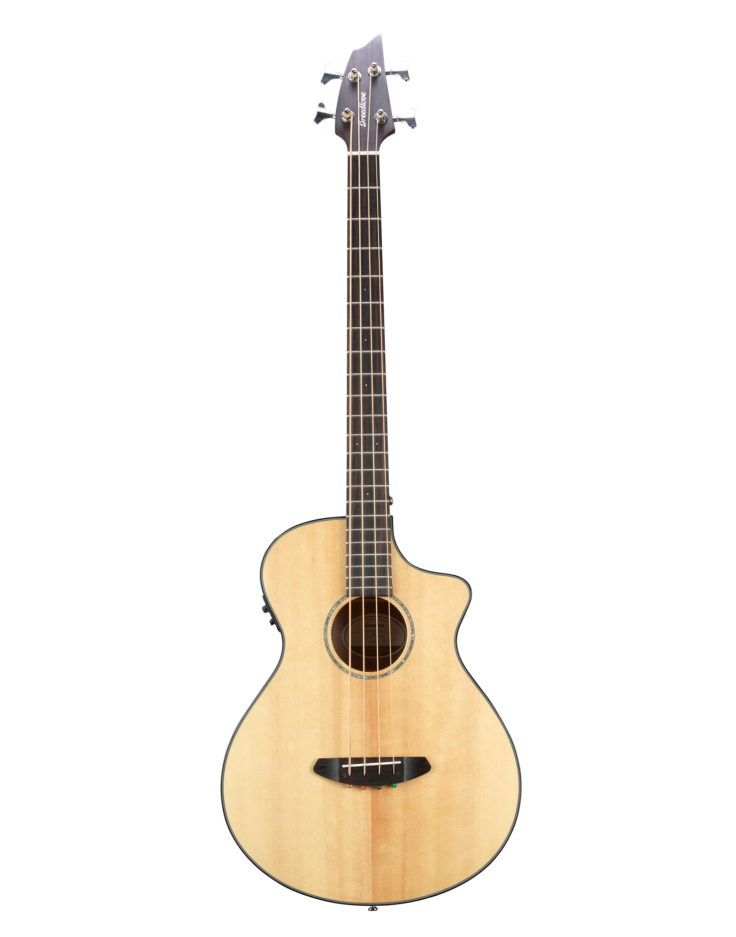 Musical Instruments & Gear Breedlove Pursuit Concert 12 String Ce Sitka-mahogany Acoustic-electric Guitar Keep You Fit All The Time