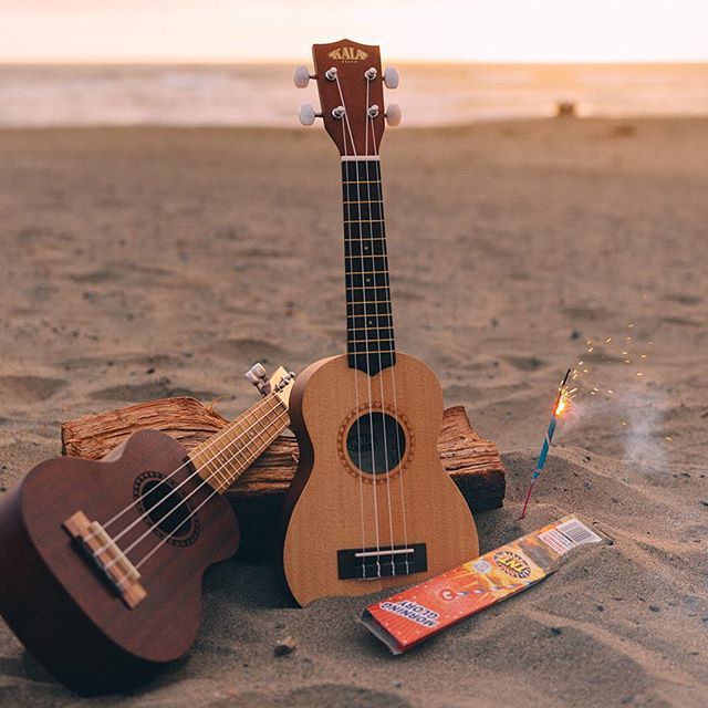 The Internet Greatly Supported The Incredible Ukulele Revival