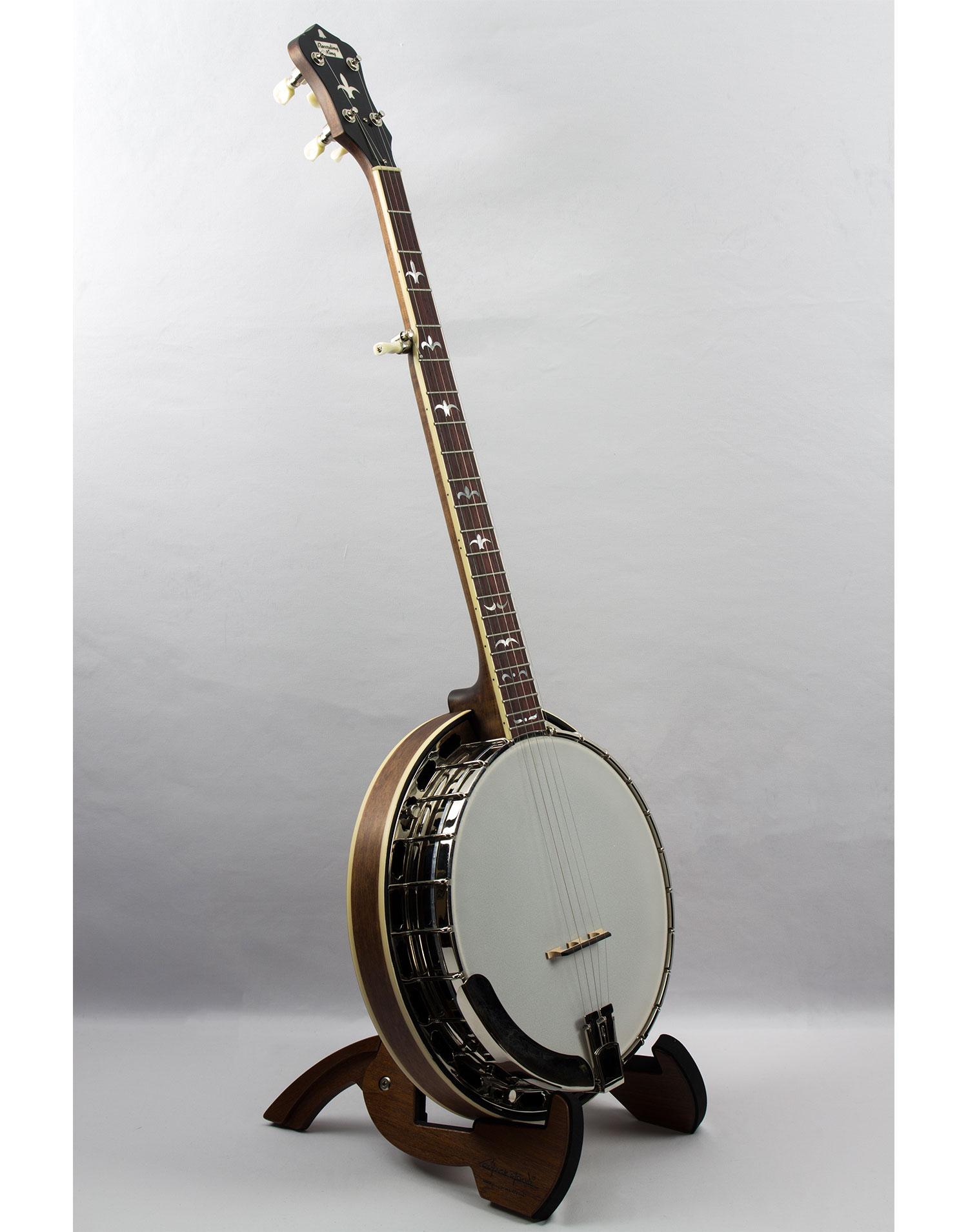 Recording King R35-BR Madison Resonator Banjo