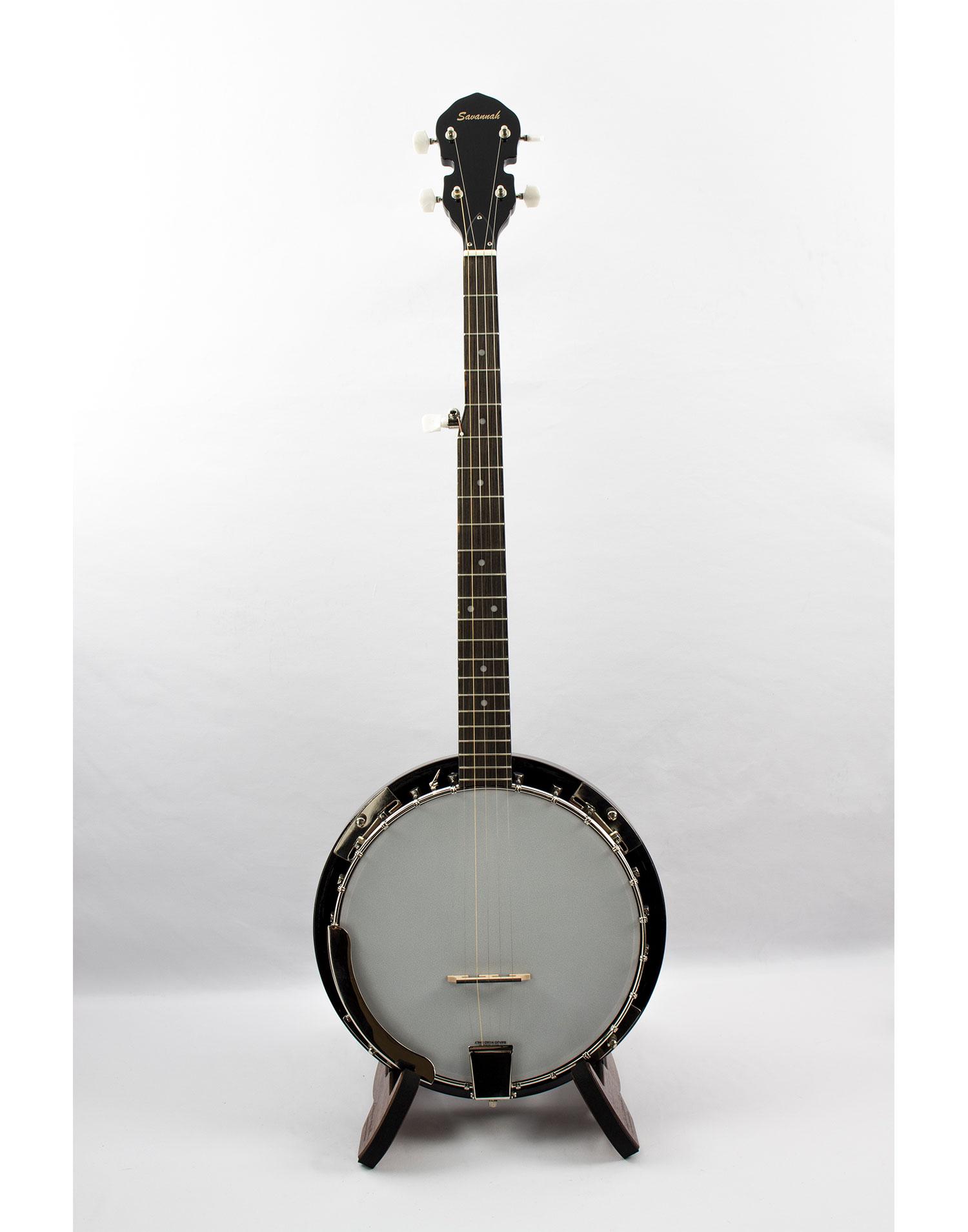 Savannah Banjo SB 100